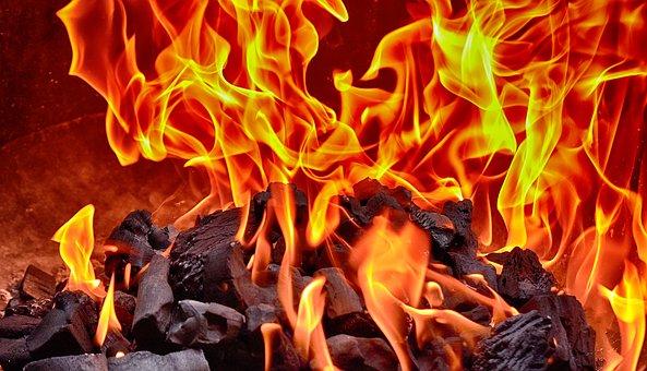 materiały ogniotrwałe