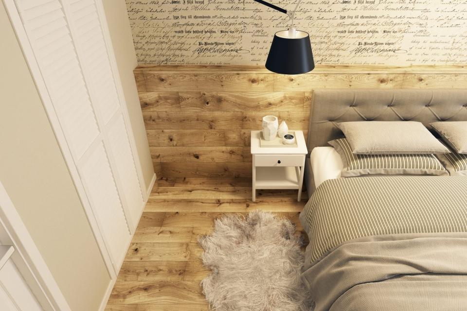 projektowanie wnetrz sypialni w krakowie przez prostewnetrze_pl